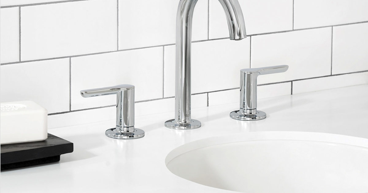American Standard Studio S Collection of faucets   Plumber Magazine
