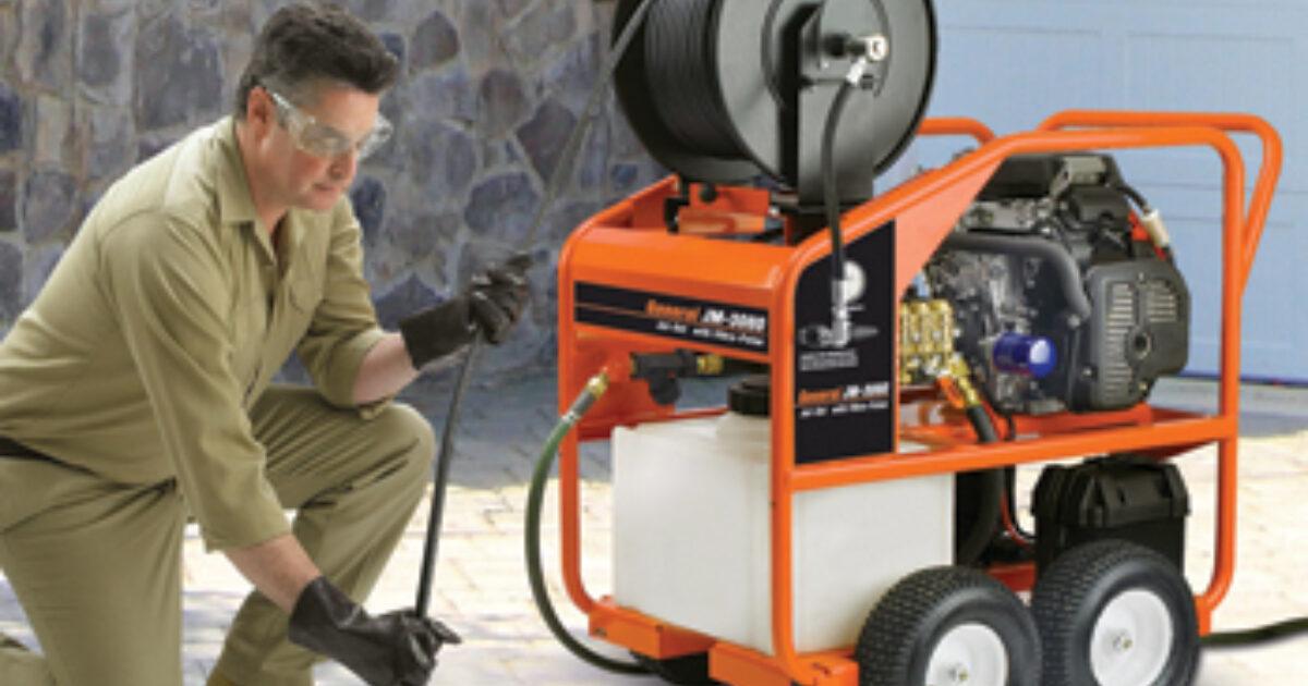 3 Tools Every Plumbing Service Van Needs Plumber Magazine