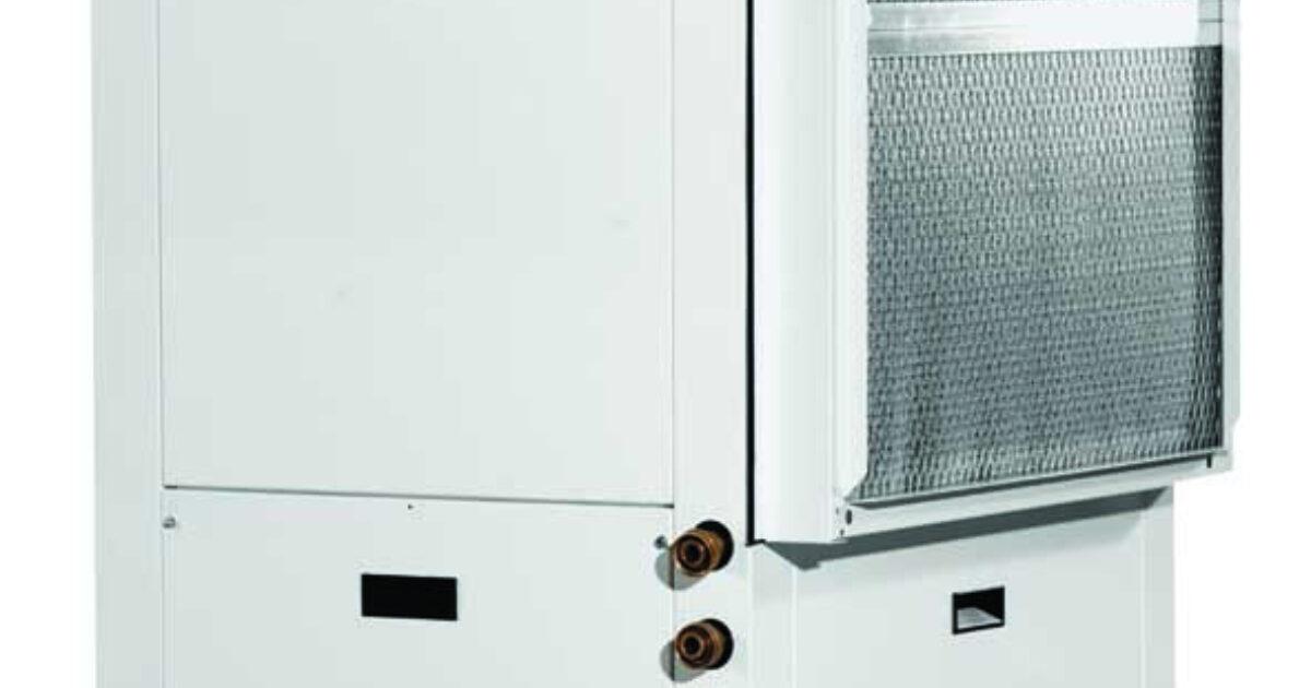Pumps Modine Heat Pump Systems Plumber Magazine