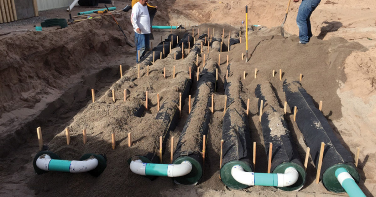 Septic And Sewer Systems Plumber Magazine