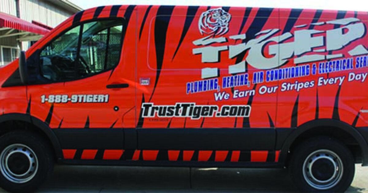 Service Vans Fleet Management Plumber Magazine