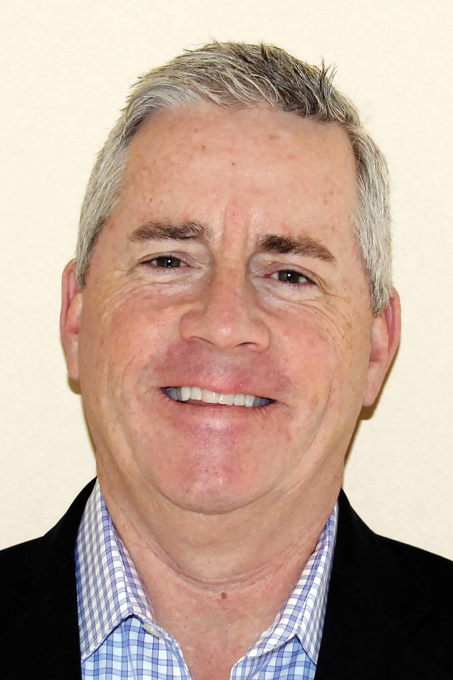 Brian Suriner