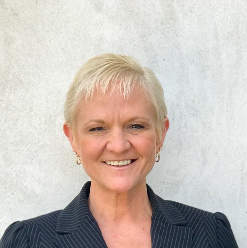 Cheryl Merchant